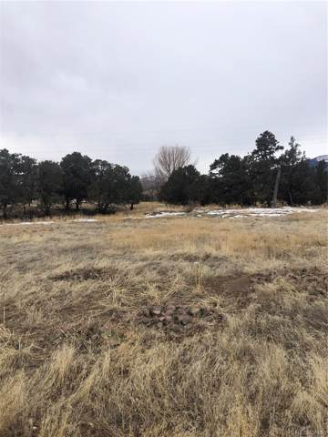 Holiday Hills Drive, Howard, CO 81201 (MLS #7422735) :: 8z Real Estate