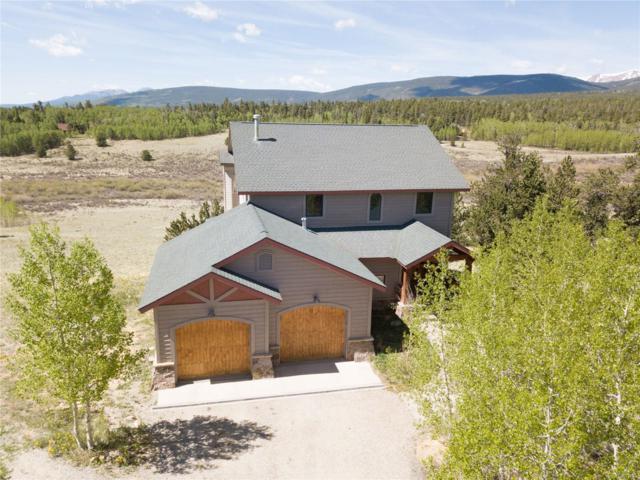 222 Sleepy Grass Court, Fairplay, CO 80440 (MLS #7422739) :: 8z Real Estate