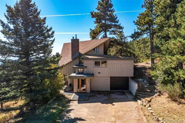 926 Brook Road, Boulder, CO 80302 (#7423054) :: You 1st Realty
