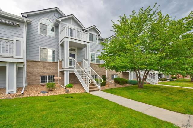 3009 S Yampa Way, Aurora, CO 80013 (#7423157) :: Realty ONE Group Five Star