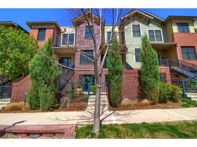 1943 W Lilley Avenue, Littleton, CO 80120 (MLS #7423203) :: 8z Real Estate