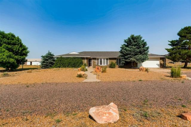 13938 Downing Street, Brighton, CO 80602 (#7423501) :: Bring Home Denver