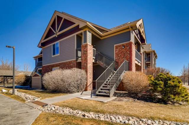 2450 Windrow Drive #108, Fort Collins, CO 80525 (#7423939) :: iHomes Colorado