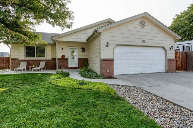 1464 Tori Court, Loveland, CO 80537 (#7424315) :: HomeSmart