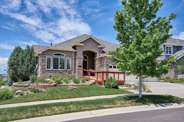 7571 S Duquesne Way, Aurora, CO 80016 (#7424871) :: The DeGrood Team