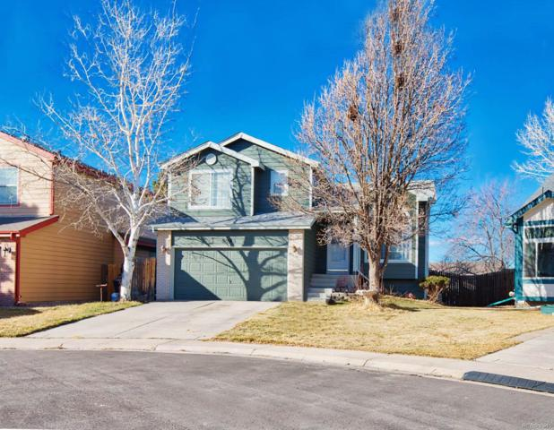 5983 E 121st Place, Brighton, CO 80602 (#7425800) :: The Heyl Group at Keller Williams