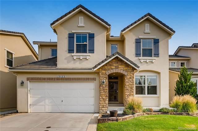 15155 W Washburn Avenue, Lakewood, CO 80228 (#7425929) :: The Brokerage Group