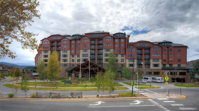2300 Mt Werner Circle 256/257 QIII, Steamboat Springs, CO 80487 (#7425945) :: The DeGrood Team