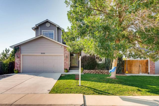 3525 Silver Avenue, Broomfield, CO 80020 (#7426151) :: The City and Mountains Group