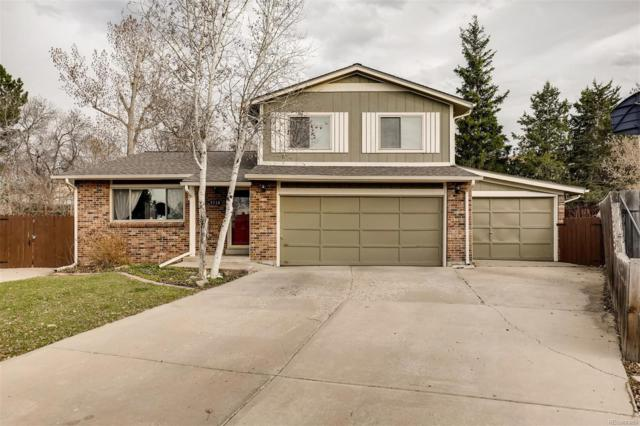 9736 Meade Circle, Westminster, CO 80031 (#7426286) :: Compass Colorado Realty