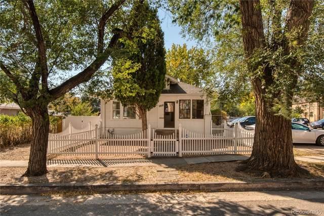1911 W Pikes Peak Avenue, Colorado Springs, CO 80904 (#7426302) :: Re/Max Structure