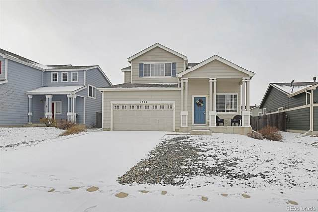 1946 Woodpark Drive, Colorado Springs, CO 80951 (MLS #7427224) :: 8z Real Estate