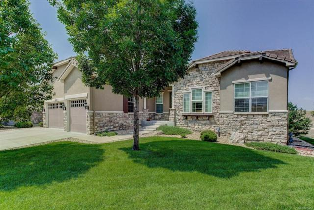 16555 Grays Way, Broomfield, CO 80023 (MLS #7427291) :: Kittle Real Estate