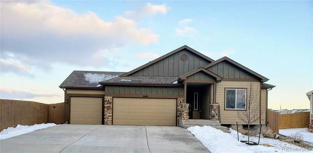 10648 Desert Bloom Way, Colorado Springs, CO 80925 (#7427388) :: The Scott Futa Home Team