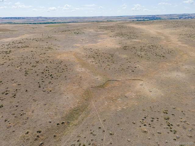 Parcel 11 County Road 186, Elizabeth, CO 80107 (#7427657) :: The Gilbert Group