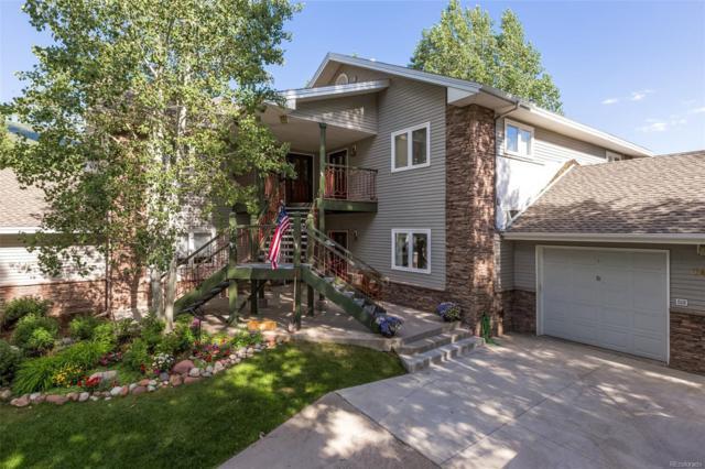 1485 Mustang Run C, Steamboat Springs, CO 80487 (MLS #7427928) :: 8z Real Estate