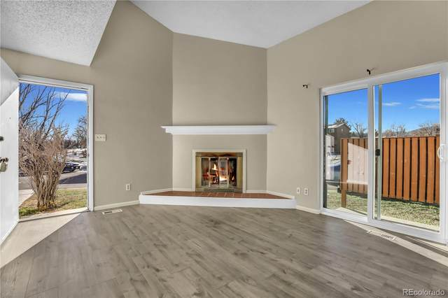 3835 Talisman Place A, Boulder, CO 80301 (#7428191) :: The Harling Team @ Homesmart Realty Group