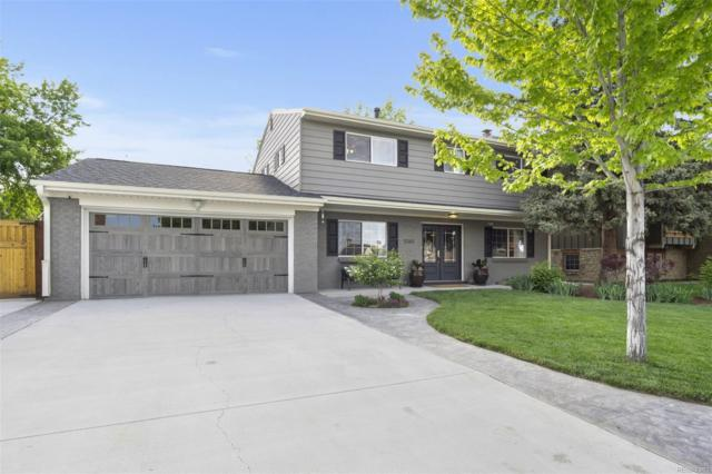 3383 Simms Street, Wheat Ridge, CO 80033 (#7428424) :: The HomeSmiths Team - Keller Williams