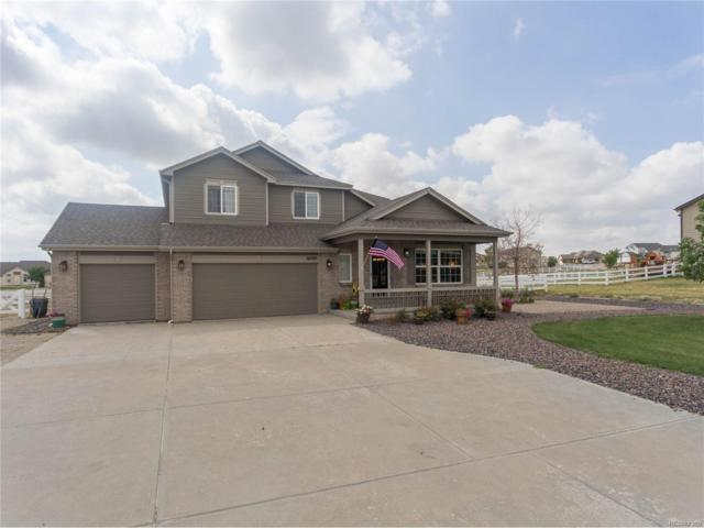 16700 Shadow Wood Court, Hudson, CO 80642 (MLS #7428841) :: 8z Real Estate