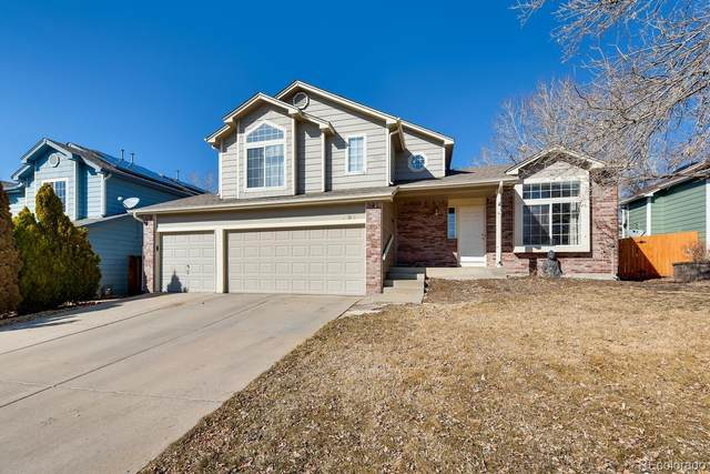 4196 S Jebel Way, Aurora, CO 80013 (#7429511) :: The Margolis Team
