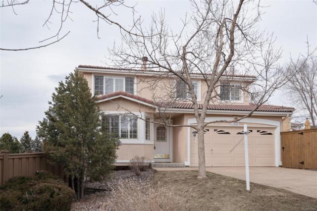 1535 Laurenwood Way, Highlands Ranch, CO 80129 (#7429791) :: Relevate | Denver