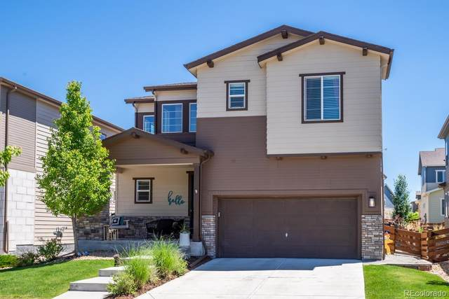 171 Starlight Circle, Erie, CO 80516 (MLS #7429939) :: 8z Real Estate