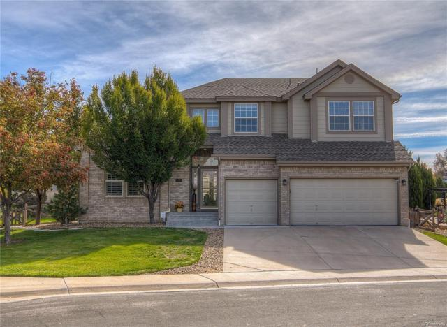 3378 W 111th Drive, Westminster, CO 80031 (#7430169) :: The Dixon Group