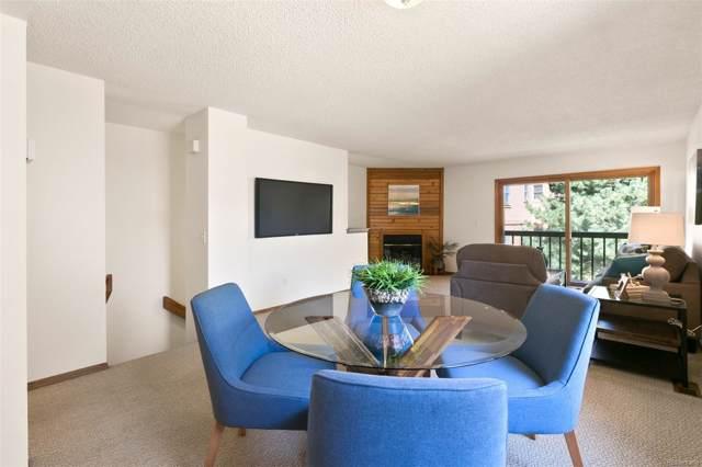 2881 Springdale Lane, Boulder, CO 80303 (MLS #7430351) :: Kittle Real Estate