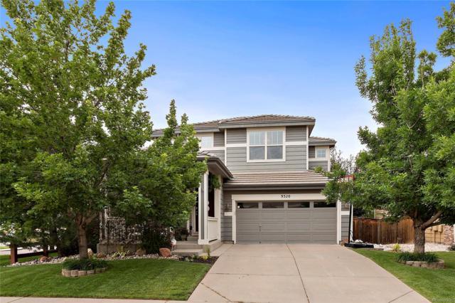 9320 Branham Drive, Parker, CO 80134 (#7431044) :: Wisdom Real Estate