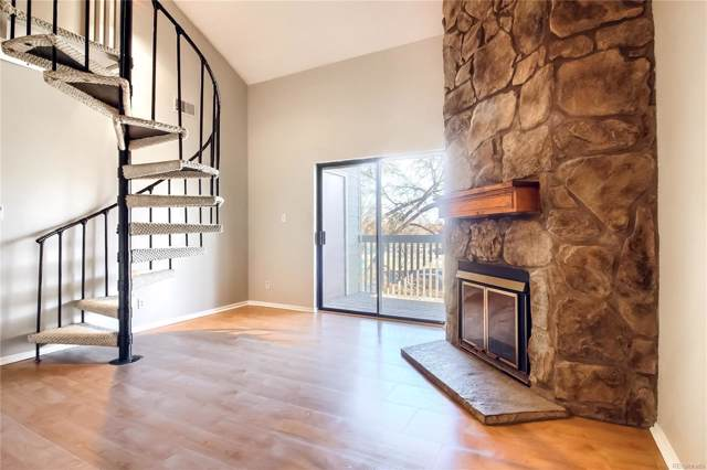 6388 Oak Court #307, Arvada, CO 80004 (#7431476) :: The Heyl Group at Keller Williams