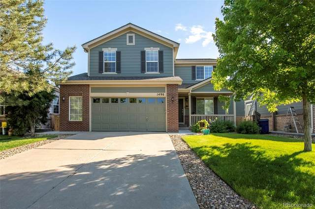 1490 Hickory Drive, Erie, CO 80516 (#7431532) :: Mile High Luxury Real Estate