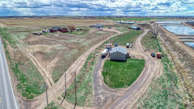 23268 County Road 74, Eaton, CO 80615 (#7431961) :: The DeGrood Team