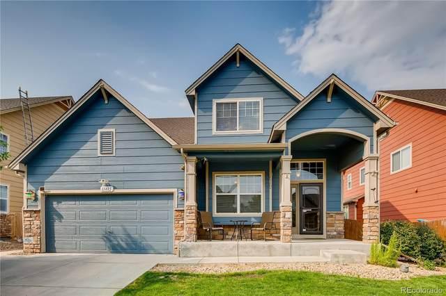 11475 E 111th Avenue, Henderson, CO 80640 (#7432084) :: Symbio Denver