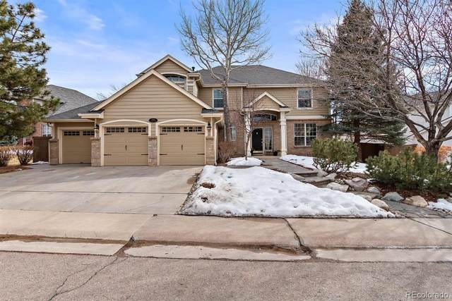2248 Millcreek Place, Highlands Ranch, CO 80126 (#7432363) :: The Brokerage Group