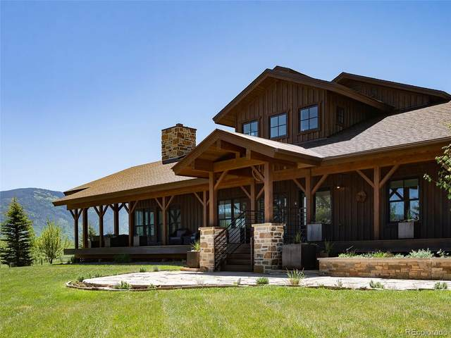 30750 County Road 14E, Steamboat Springs, CO 80487 (#7432404) :: The DeGrood Team