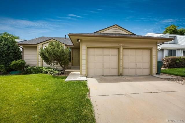 4202 E 126th Place, Thornton, CO 80241 (#7433122) :: Venterra Real Estate LLC