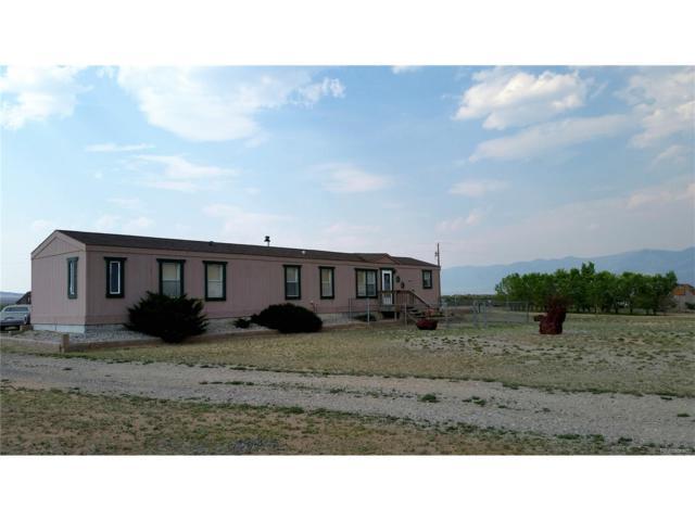 58271 Rundle Avenue, Moffat, CO 81143 (MLS #7433410) :: 8z Real Estate