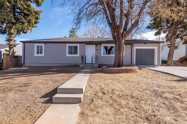 3092 S Kearney Street, Denver, CO 80222 (MLS #7433482) :: 8z Real Estate