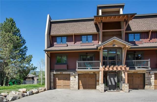 2305 Apres Ski Way #229, Steamboat Springs, CO 80487 (#7433522) :: Colorado Home Finder Realty