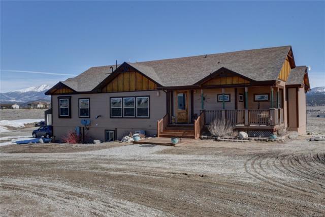 13950 Meadow Lane, Buena Vista, CO 81211 (MLS #7433577) :: Bliss Realty Group