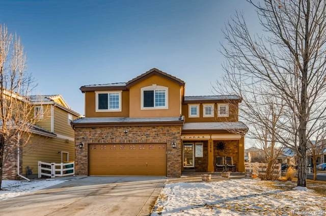 24618 E Wyoming Place, Aurora, CO 80018 (#7433608) :: Berkshire Hathaway HomeServices Innovative Real Estate