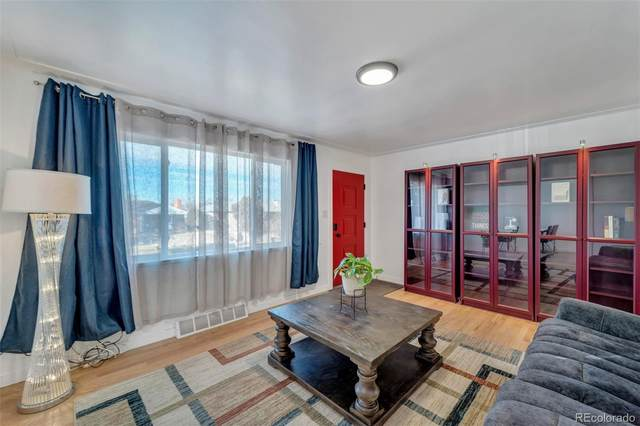 3080 Leyden Street, Denver, CO 80207 (#7433784) :: Portenga Properties - LIV Sotheby's International Realty