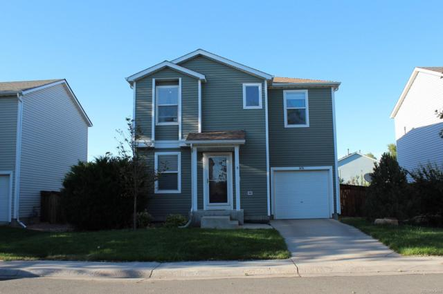 1455 Hummingbird Circle, Brighton, CO 80601 (#7434149) :: The City and Mountains Group