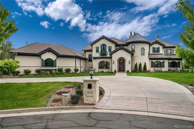 4081 E Chestnut Court, Greenwood Village, CO 80121 (#7434159) :: Berkshire Hathaway HomeServices Innovative Real Estate