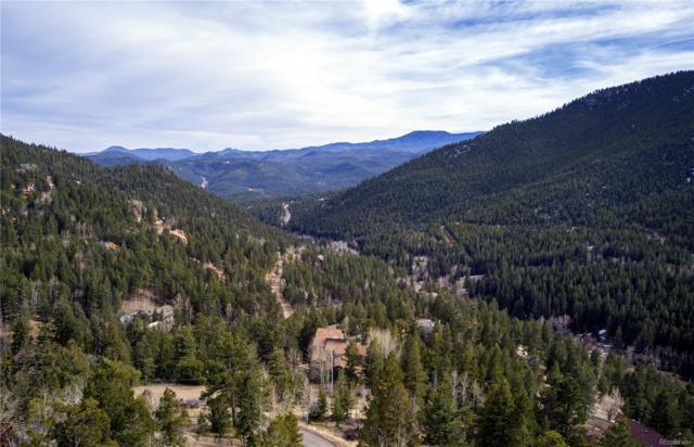 000 Grouse Way, Evergreen, CO 80439 (MLS #7434575) :: 8z Real Estate