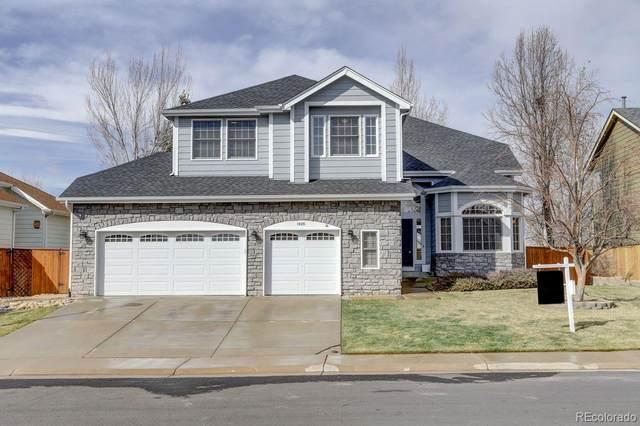 1035 Sage Street, Broomfield, CO 80020 (MLS #7435180) :: 8z Real Estate