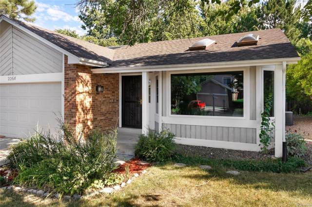 2264 W 118th Avenue, Westminster, CO 80234 (#7435545) :: Bring Home Denver with Keller Williams Downtown Realty LLC