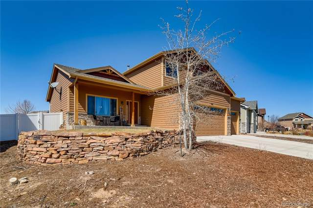 380 Saratoga Way, Windsor, CO 80550 (MLS #7435581) :: Bliss Realty Group