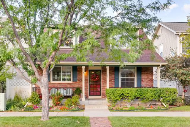 35 S Tamarac Street, Denver, CO 80230 (#7435711) :: Wisdom Real Estate