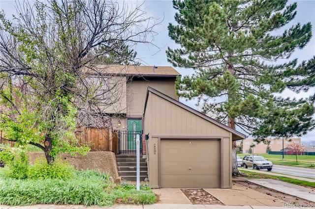 4400 Greenbriar Boulevard, Boulder, CO 80305 (#7436226) :: HomeSmart